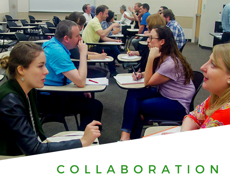 EE Symposium: Collaboration